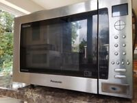 Panasonic Microwave/oven for sale