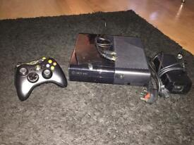 Xbox 360 spares n repairs maybe fixable