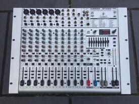 Behringer UB1832FX Pro - 18 channel - Mixing Desk