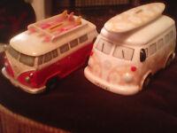 Volkswagen campervans for sale  Nottinghamshire