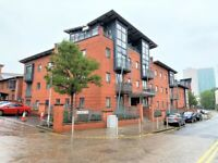 *TWO BEDROOM APARTMENT IN BIRMINGHAM CITY CENTRE*MODERNISED*ALLOCATED PARKING*RICKMAN DRIVE