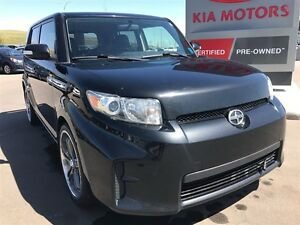 2012 Scion xB Leather, Alloys, heated seats