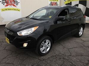 2013 Hyundai Tucson GLS, Automatic, Leather, Steering Wheel Cont