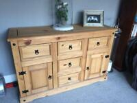 Cabinet sideboard