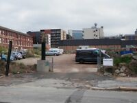 Monthly Parking Permits available in Sheffield in the City Centre on two sites. From £45pcm