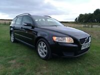 "2007 Volvo V50 2.0D ""S"" Estate - Full Service History - Low Miles - Beautiful Condition!"