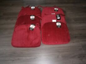 Seat Pads - Cushioned