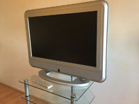Bush 32 Inch HD LCD (Flat screen) TV in Immaculate Condition