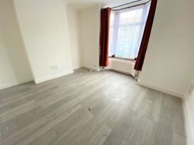 Fully Renovated Spacious 4 double bedrooms semi-detached house in East Ham -- Company let Allowed