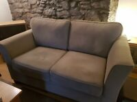 Settees - great bargain