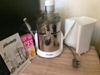 LadyJuicer by Russell Hobbs.