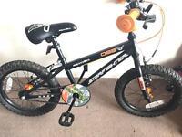Halfords Apollo star fighter bike
