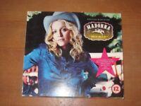 madonna music limited edition 2cd
