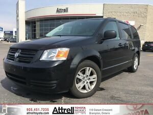 2010 Dodge Grand Caravan SE. Keyless Entry, Bluetooth, Stow n' G