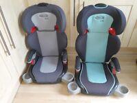 Graco Junior Maxi Group 2-3 car seat