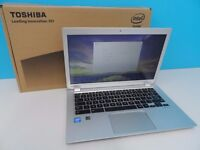 "Toshiba ChromeBook CB30-B-103 Intel Celeron 16GB Chrome OS 13.3"" Laptop"