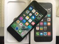 iPhone 5S Unlocked 16GB space grey Very Good condition