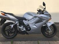 2004 Honda vfr800 vtec good clean bike full mot service history £2899