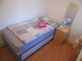 Furnished single in 2bd a modern & clean premium flat av. now!