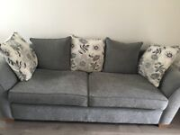 Brand new sofa and chair