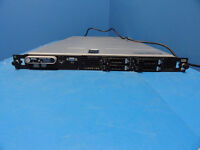 DELL POWEREDGE 1950 RACKMOUNT SERVER SAS DRIVES XEON E5405 2GHZ 8GB RAM