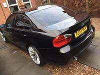 BMW 320d e90 m sport