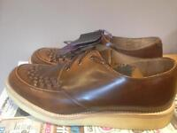 BRAND NEW - PAUL SMITH SHOES WITH TAGS