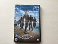 Star Wars - Rogue One DVD for sale  Norfolk