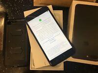 Iphone 7 plus 32gb matt black