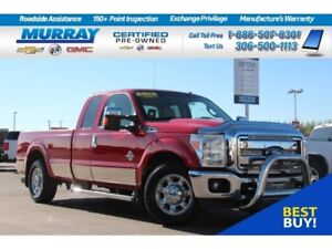 2012 Ford F-250 XLT 2WD *REAR PARKING SONAR,AIR CONDITIONING*