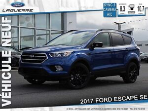 2017 Ford Escape SE*83$/Semaine*