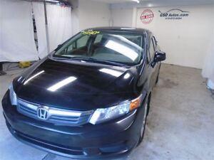 2012 Honda Civic EX Toit ouvrant