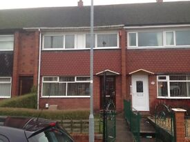 Four Bedroom House Hanley area