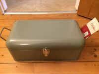 Waitrose Retro Portable BBQ received as a gift but not needed. Fantastic for picnics and camping!