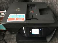 Hp officejet pro 6970 all in one printer