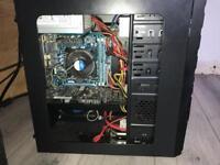 Gaming PC GTX 1060 high power Bundle