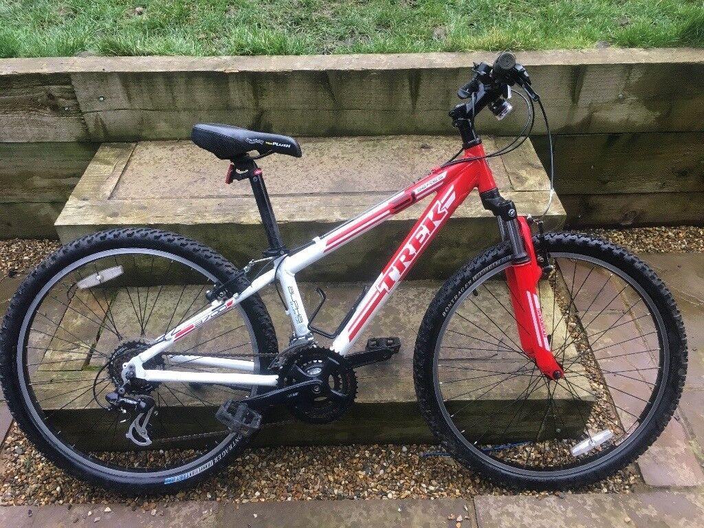 e3190ce9f28 Trek 3 series mountain bike 13 inch frame (provisionally sold) | in ...
