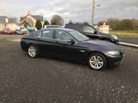 2011 BMW 520d SE new model 6 speed manual