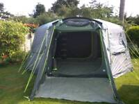 Sunncamp Oasis 700, large family tent
