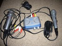 Karaoke Machine Converter