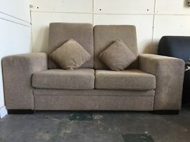 Two Seater Sofa, Great Condition