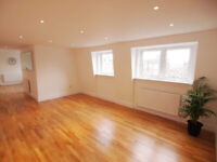 Two double bedroom, two bathroom flat on vibrant Broadway Market E8
