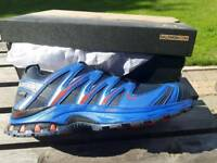 Salomon XA Pro 3D GTX Trail shoes trainers