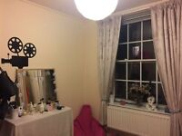 One Double Bed Room For Single Occupancy in Shadwell E1