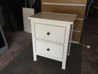 Ikea Hermès bedside drawer
