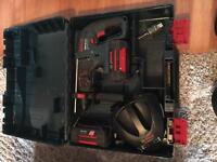 Bosch 36volt sds battery drill