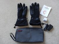 BRAND NEW - Savior Heated Gloves with Rechargeable Li-ion Battery