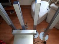 Sony S-Master 5.1ch home cinema system and DVD player