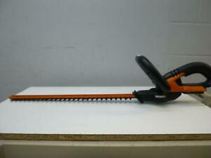Worx Hedge Trimmer - We Buy And Sell New And Used Garden Equipment Here At Cash Pawn! - 118239 - JN613417