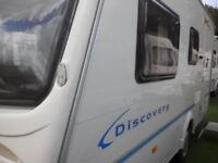 bailey discovery 100 4 berth